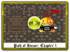 Path of Honor: Chapter 1 Walkthrough