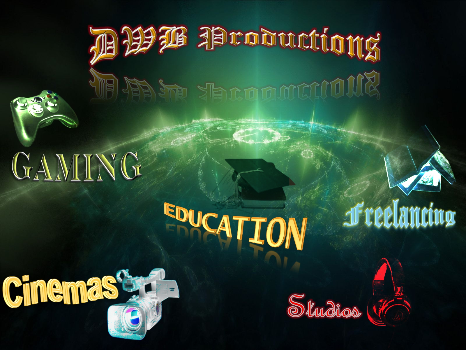 DWB Productions